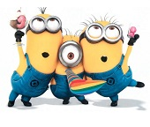 Despicable Me Products, Minions Party Supplies & Minions Decorations
