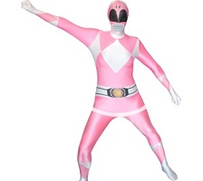 Pink Ribbon Costumes & Pink Ribbon Outfits
