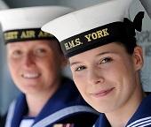 Navy & Sailors