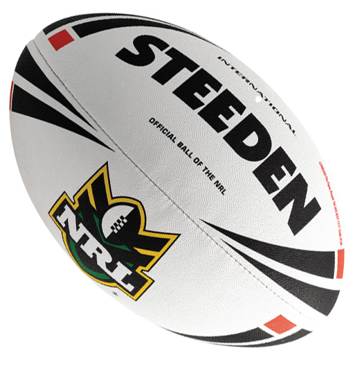 Rugby League Rules Nfl: Sports Party Supplies