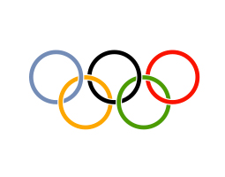 Olympics Party Supplies & Olympic Decorations
