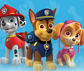 Paw Patrol Party Supplies & Paw Patrol Decorations