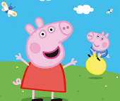 Peppa Pig Party Supplies & Peppa Pig Decorations