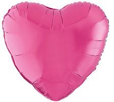 Pink Ribbon Balloons