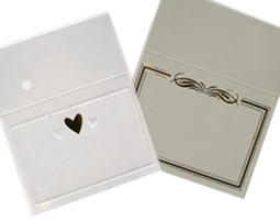 Place Cards & Table Name Cards