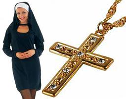 Priests, Nuns & Monks