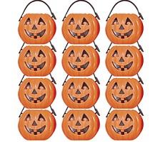 Halloween Bags & Halloween Boxes
