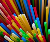 Drinking Straws Party Supplies