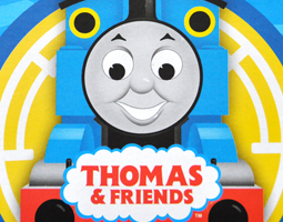 Thomas the Tank Engine Party Supplies & Thomas the Tank Engine Decorations