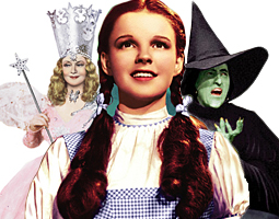 Wizard of Oz Party Supplies & Wizard of Oz Decorations