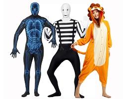 Unisex Costumes & Toddler & Onsies Costumes