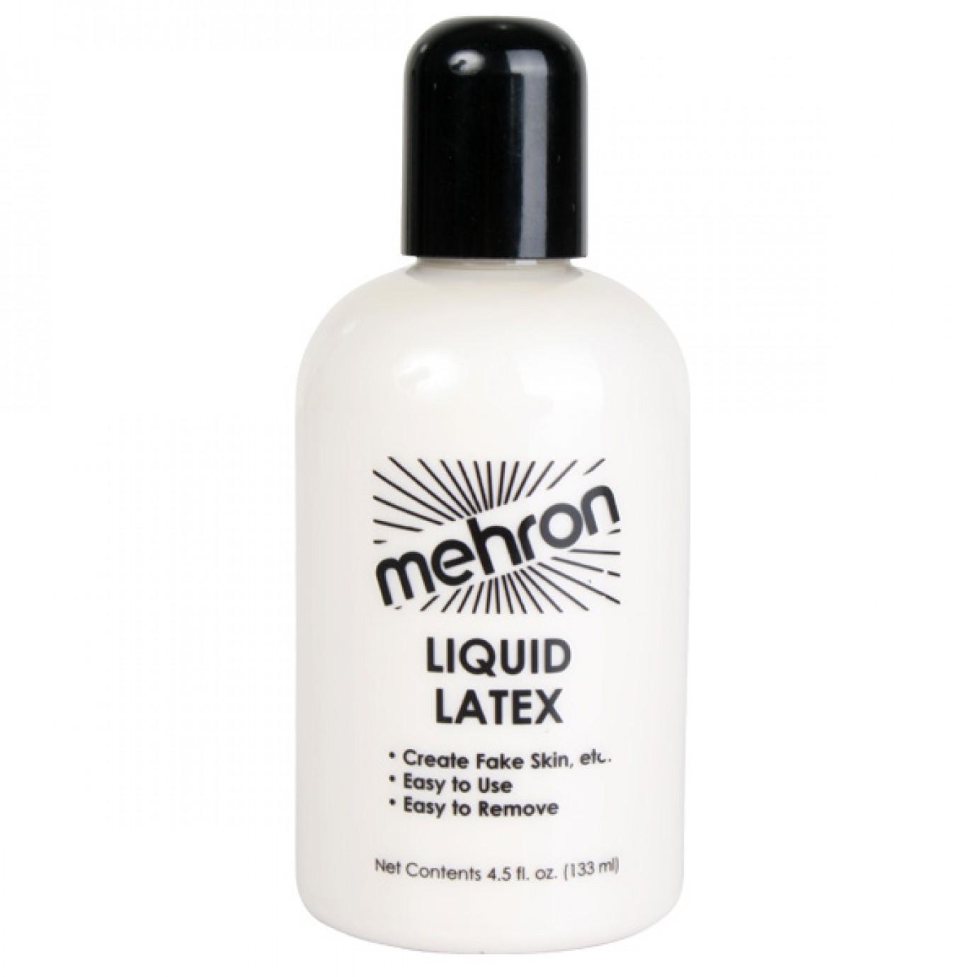 Liquid Latex Supplies 2