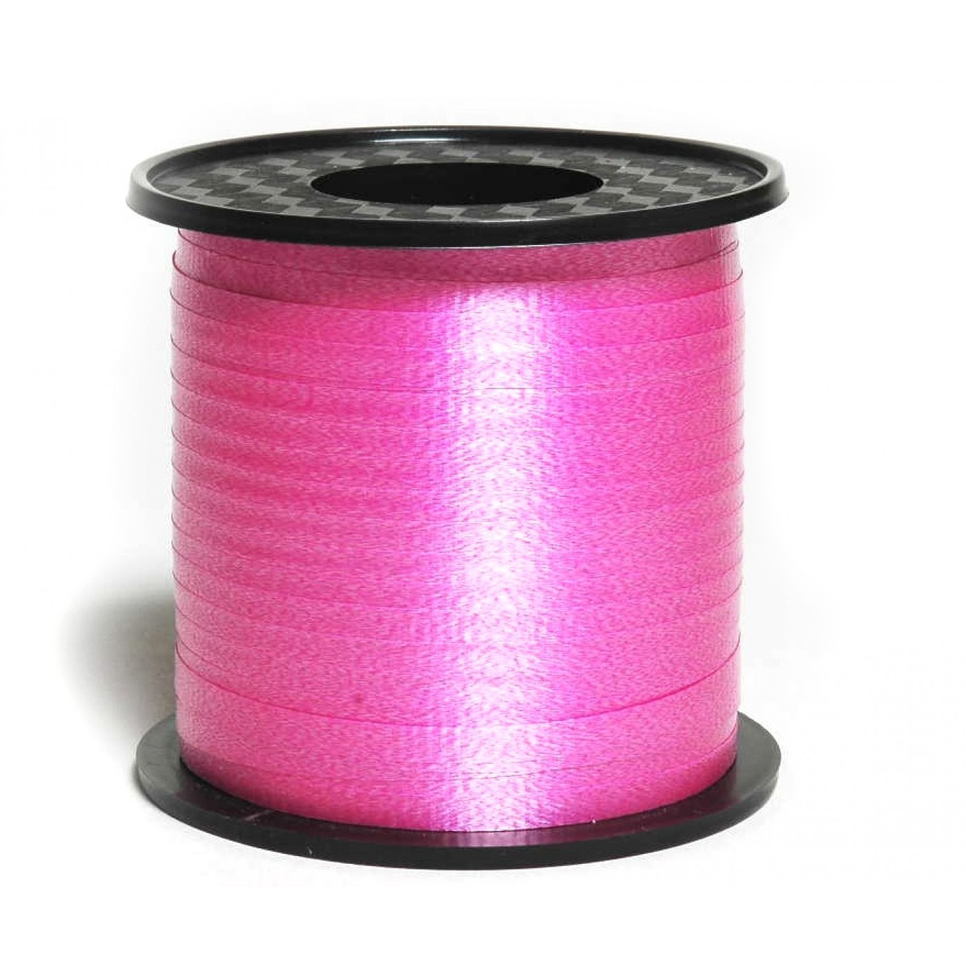 Ribbon Rolls Hot Pink Decorations Party Supplies