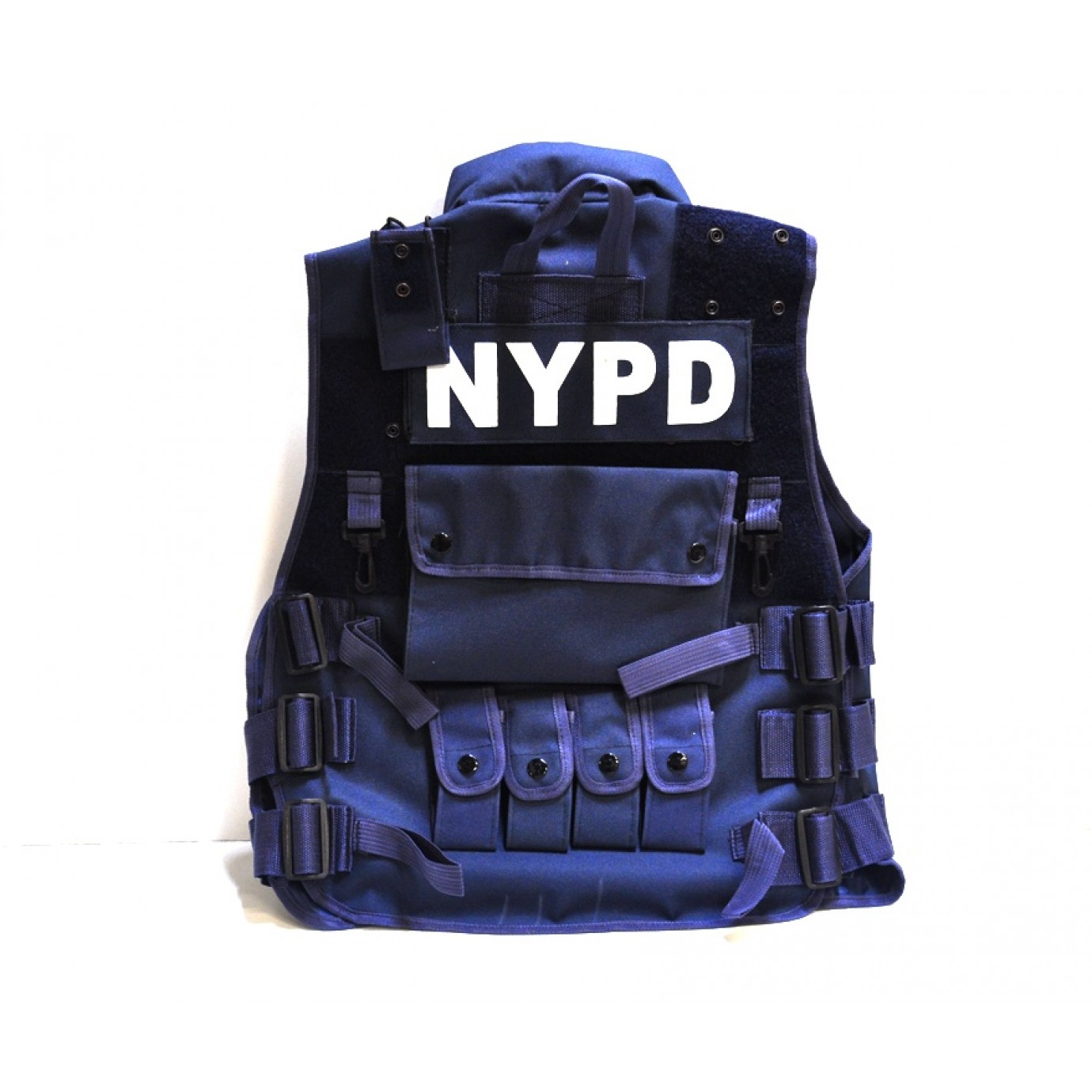 Police, Detectives & FBI
