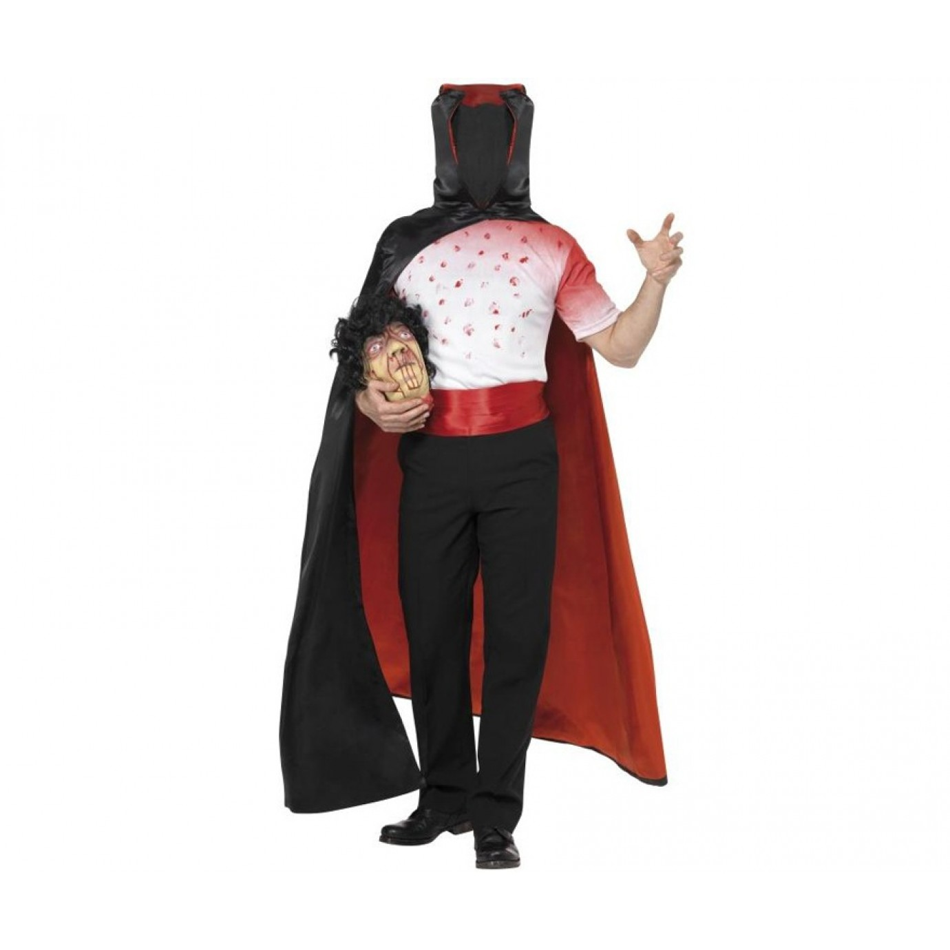 Adult Costume - Headless Man | Men's General | Male | Shop by Size ...