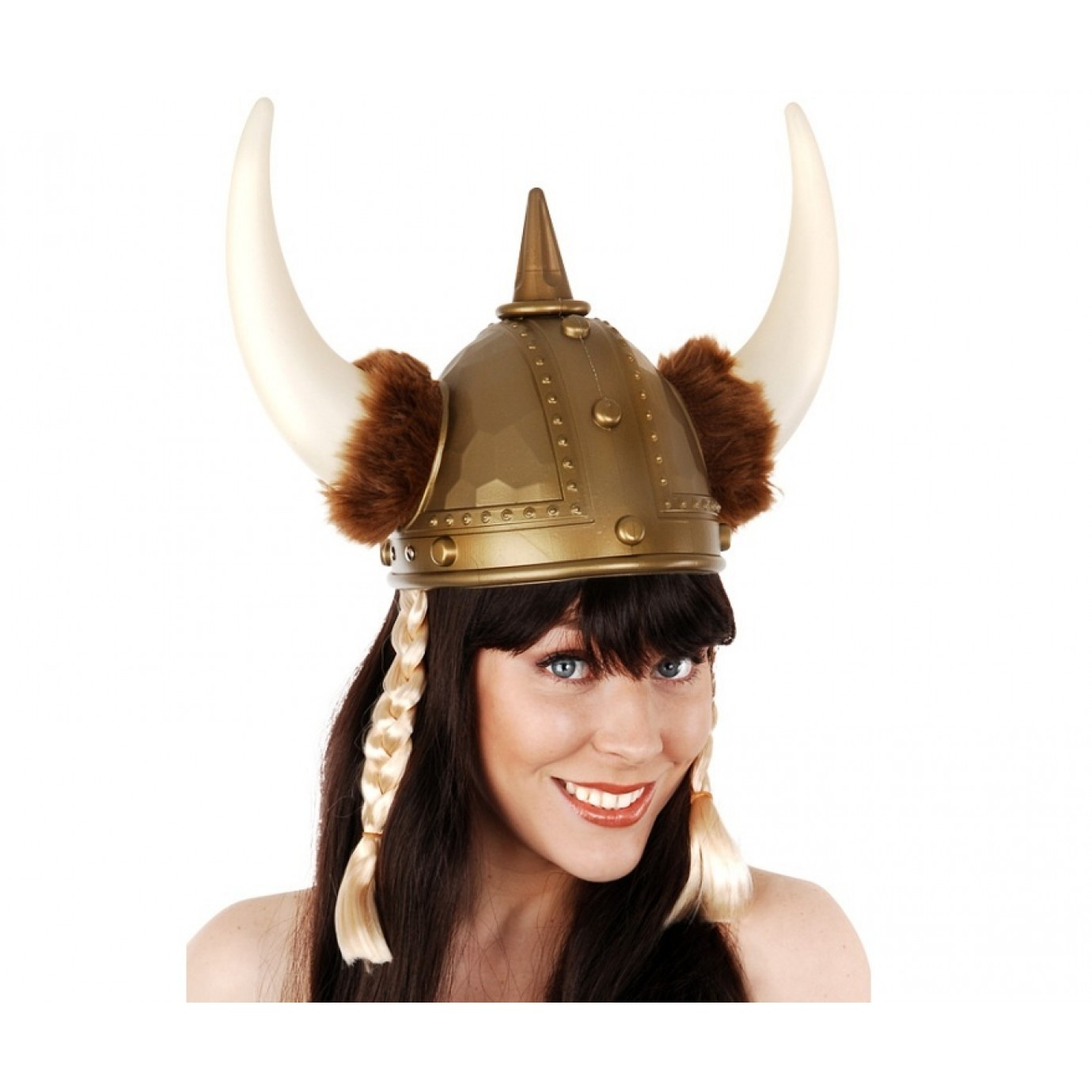 ef31161ada2 Viking Helmet - Plaits