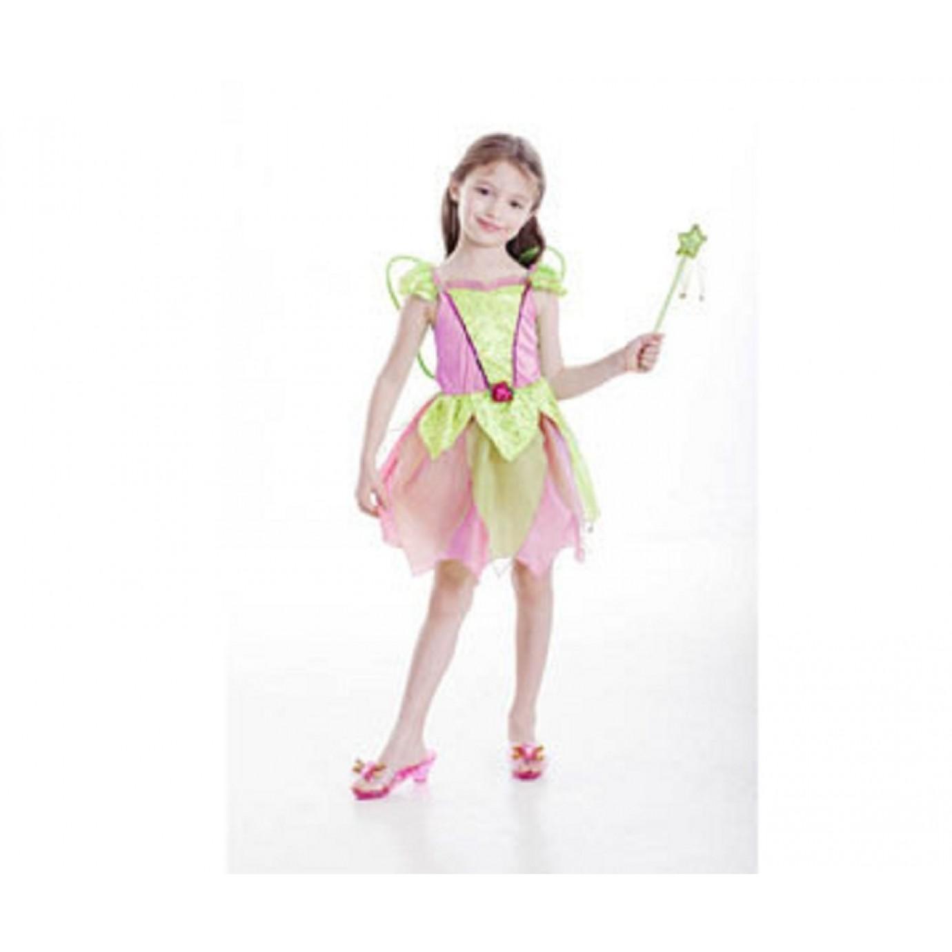 Garden Fairy Costume Ideas