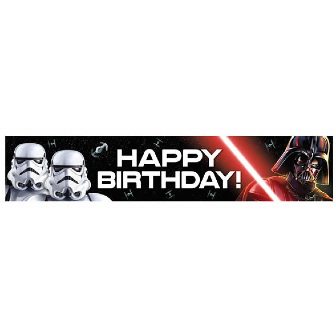 Star Wars Birthday Party Decorations