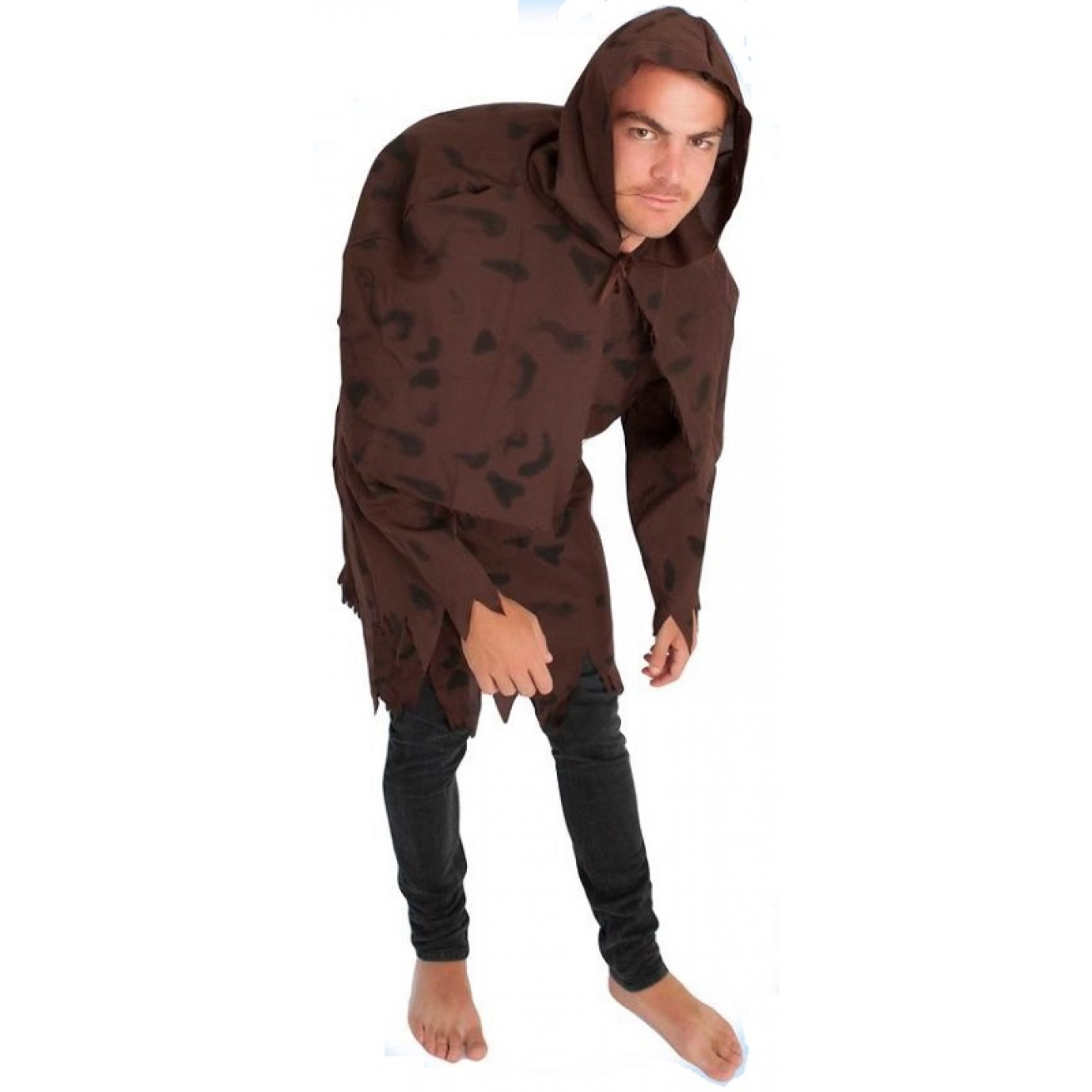 uk availability 9fea0 b3588 Adult Costume - Hunchback   Men s General   Male   Shop by Size   Costumes    The Party People Shop
