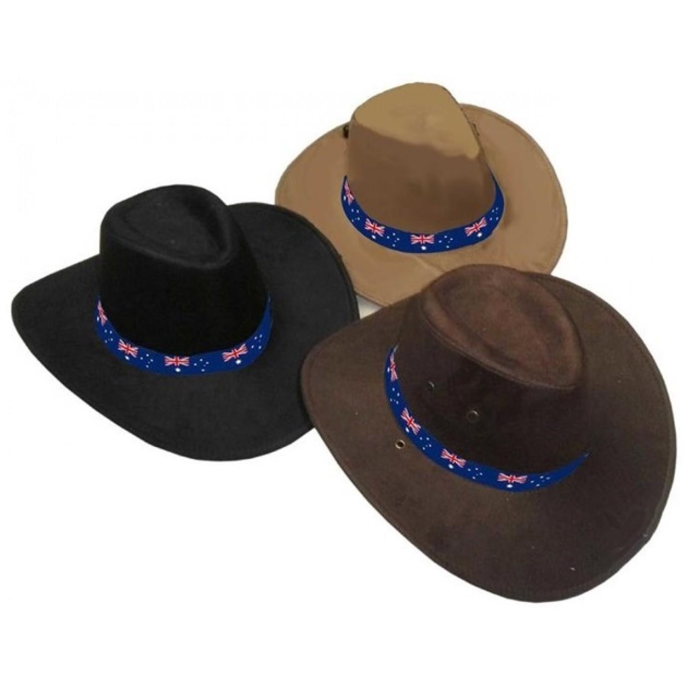 Hat - Aussie Cowboy 633d67994e1