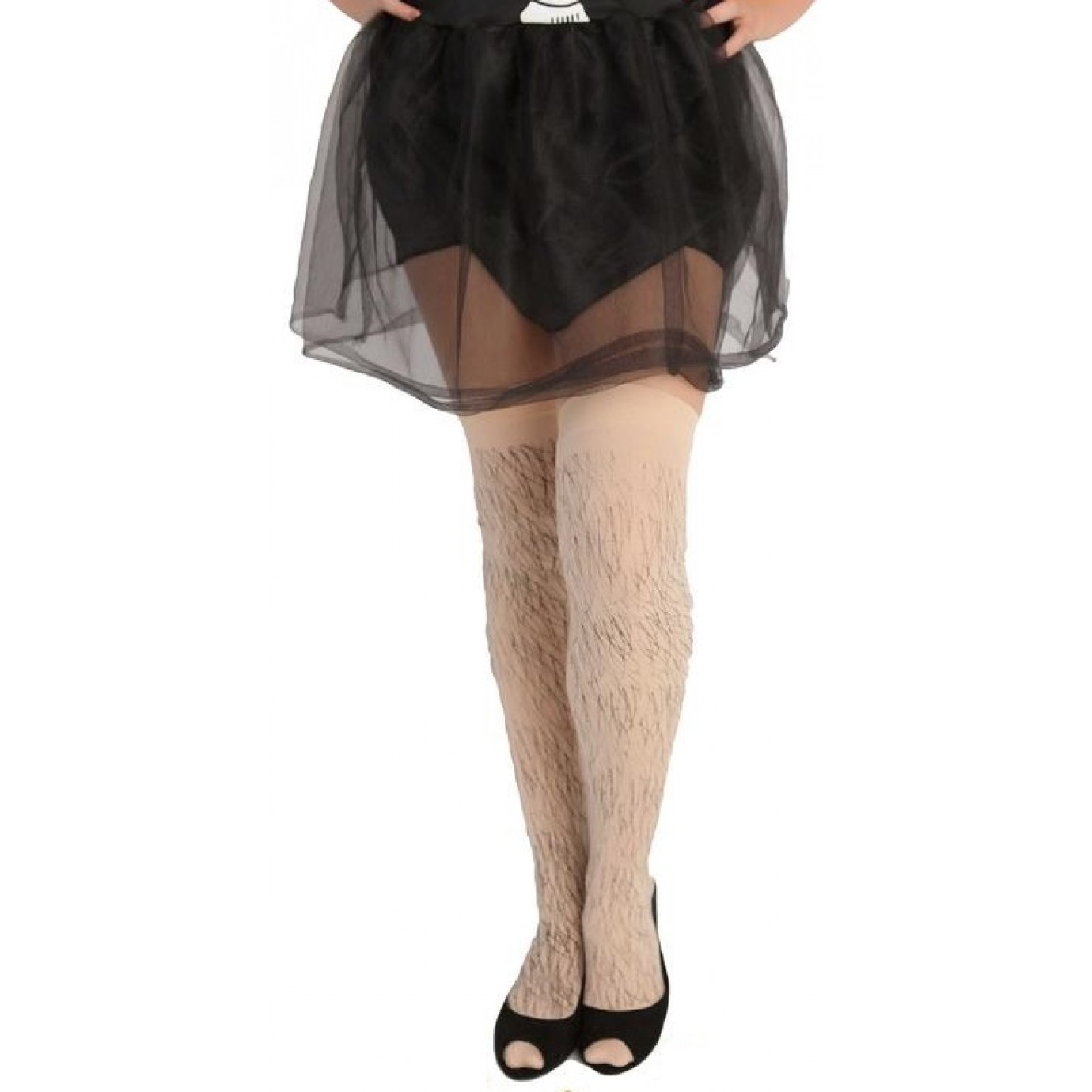 ca3cd732b9c79 Stockings - Full Length, Hairy Legs | Stockings & Hoisery | Clothing |  Costume Accessories | Costumes | The Party People Shop