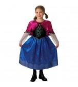 Child Costume - Anna, Deluxe