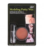 Modelling Wax/Putty - Mehron, with Fixative