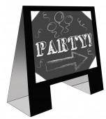 Chalkboard Easel