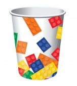 Cups - Block Party 8 pk