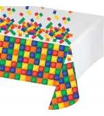 Tablecloth - Block Party