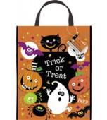 Tote Bag - Spooky Smiles