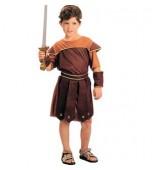 Child Costume - Roman Soldier