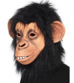 Mask - Chimp