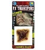3D FX Transfers - Zombie Gash