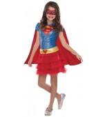 Child Costume - Supergirl, Sequin
