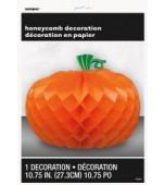 Centrepiece - Honeycom, Pumpkin