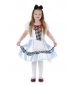Child Costume - Karnival, Alice