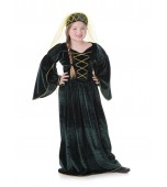 Child Costume - Karnival, Tudor Queen