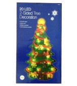 Lights - Christmas Tree LED Decoration