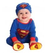 Infant Costume - Superman