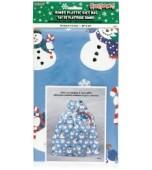 Jumbo Gift Bag - Snowman