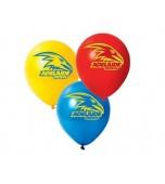 Balloons - AFL Adelaide 25 pk