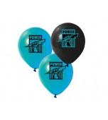 Balloons - AFL Port Adelaide 25 pk