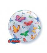 Bubble Balloon - Butterflies Around