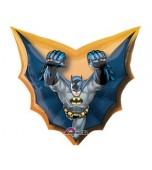 Balloon - Foil Super Shape, Batman Cape