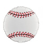 Balloon - Foil, Baseball