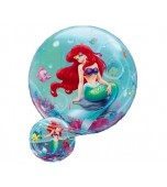 Bubble Balloon - Ariel