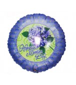 Balloon - Foil, Mother's Day 111014
