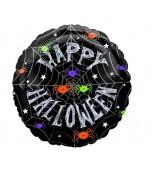 Balloon - Foil, Spider Frenzy