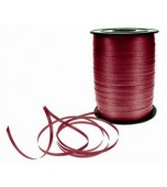 Ribbon Rolls - Burgundy